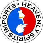 HS logo round color