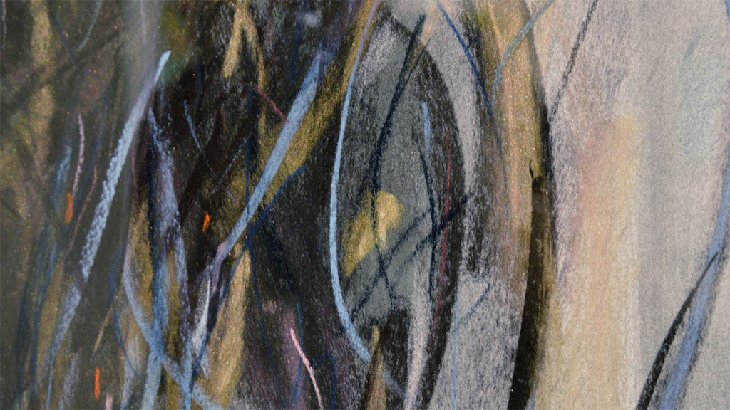 Mary Dondero, detail