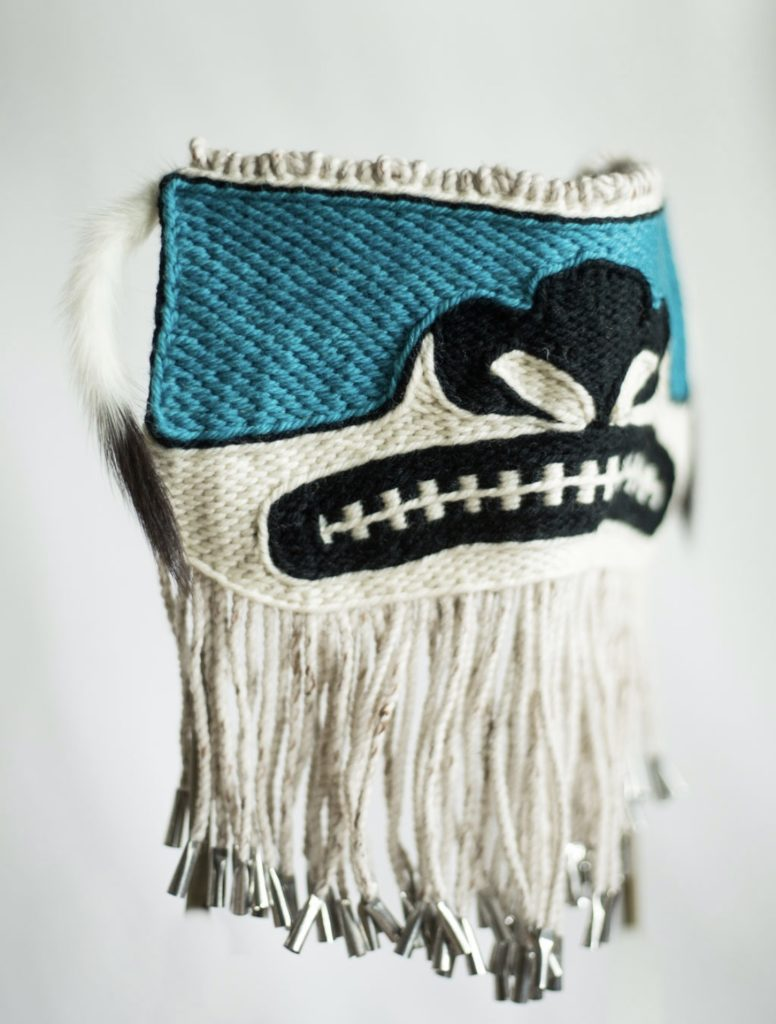 Chilkat Protector | Detail