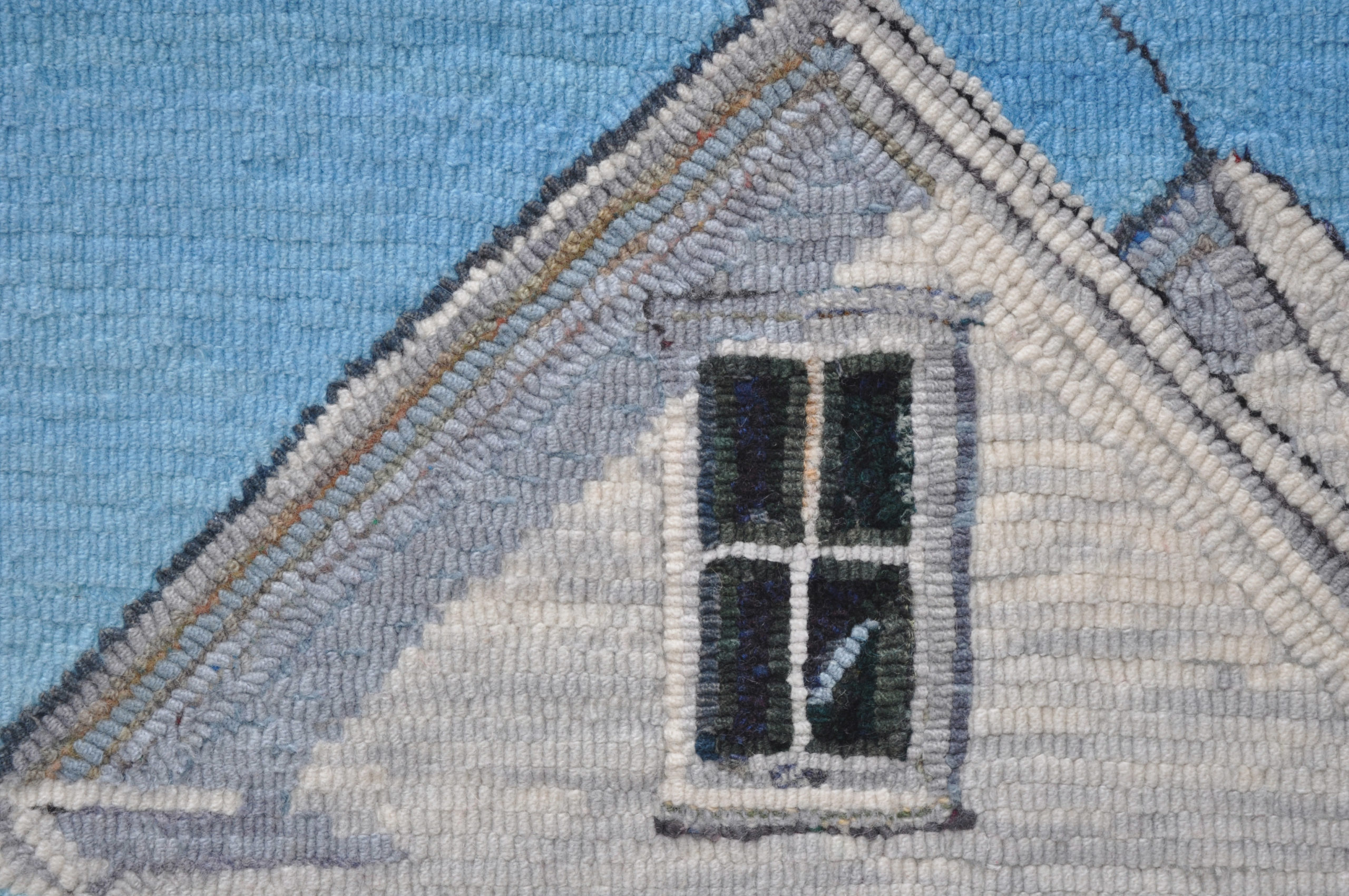 The House That Sam Built | Detail